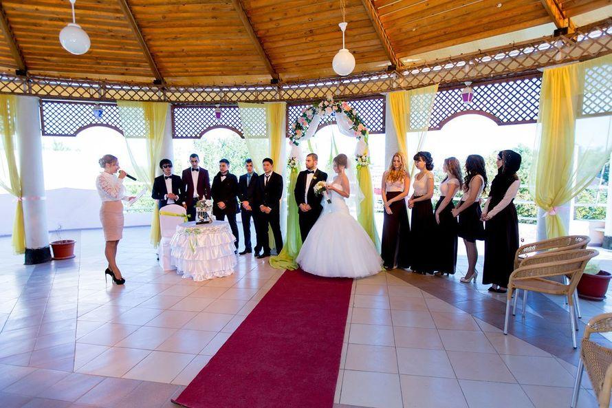 Фото 10156670 в коллекции свадебные церемонии - Ведущая церемоний Екатерина Литвинова