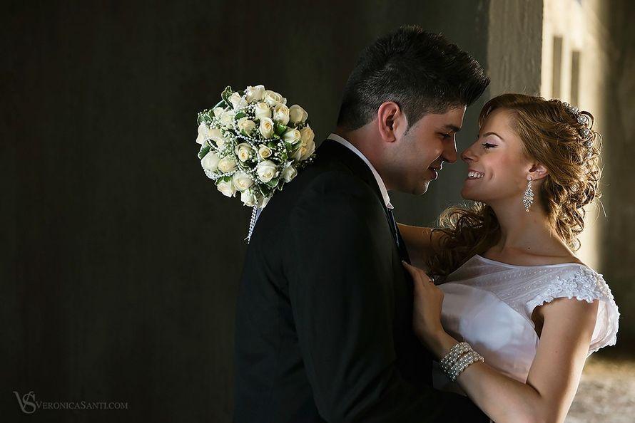 Фото 10190756 в коллекции Портфолио- СВАДЬБЫ - Свадебный фотограф в Израиле Вероника Санти
