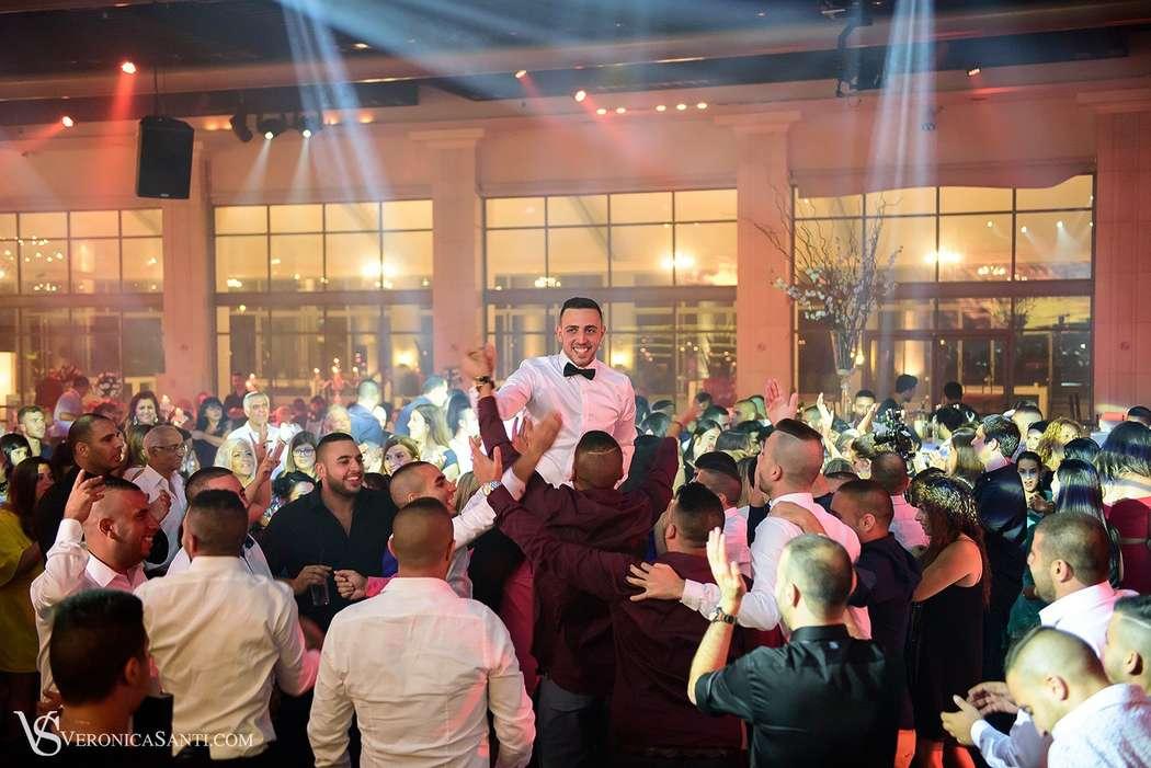 Фото 10190794 в коллекции Свадьба Ротэм и Нати - Свадебный фотограф в Израиле Вероника Санти