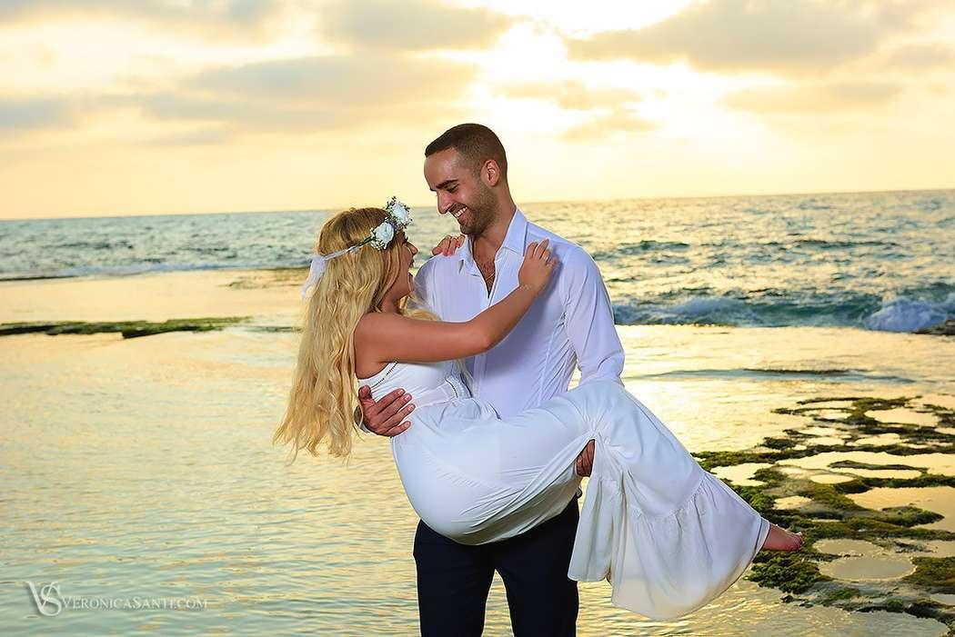 Фото 10190816 в коллекции Love Story - Свадебный фотограф в Израиле Вероника Санти