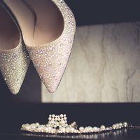 Люблю снимать аксессуары невесты) Фотограф: Екатерина Гриб