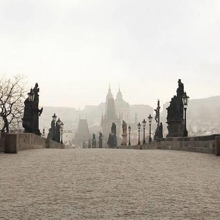 Видео и фотосъемка в Праге