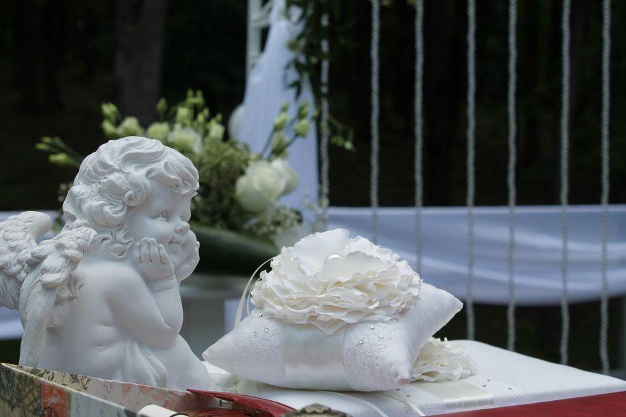 """Фото 10200552 в коллекции Портфолио - Свадебное агенство """"Счастливые люди"""""""