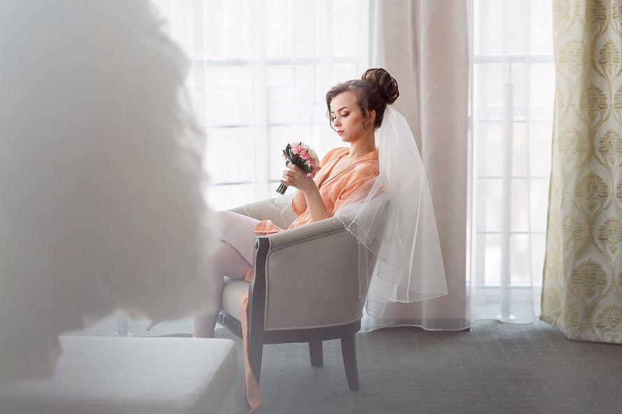 Фото 10260452 в коллекции Утро невесты - Отель GreenHall