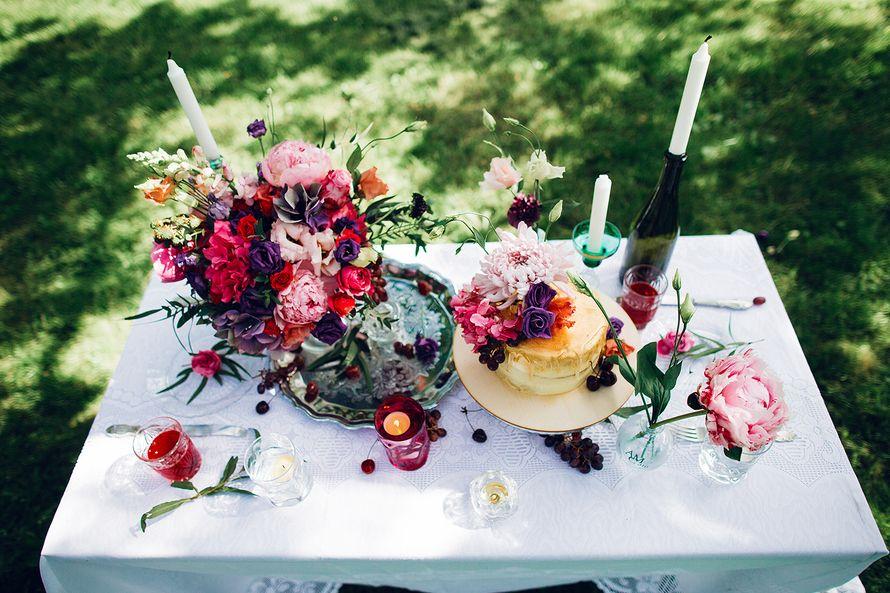 Фото 11154212 в коллекции Портфолио - Rosemary floral studio - оформление и декор