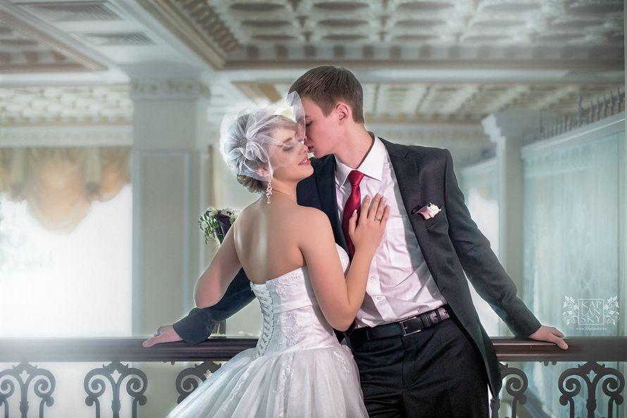 Страсть - фото 2306104 Свадебный фотограф Максим Капланский