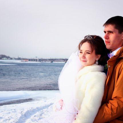 Свадебные видеоприглашения