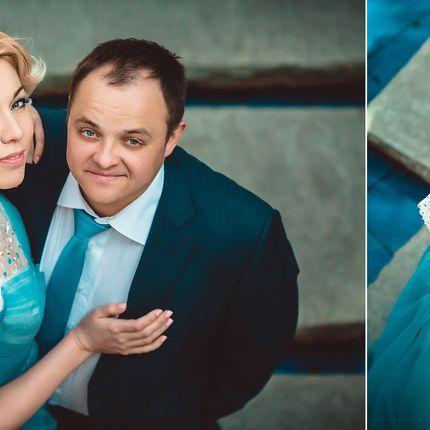 Свадебный фотограф от 2 часов