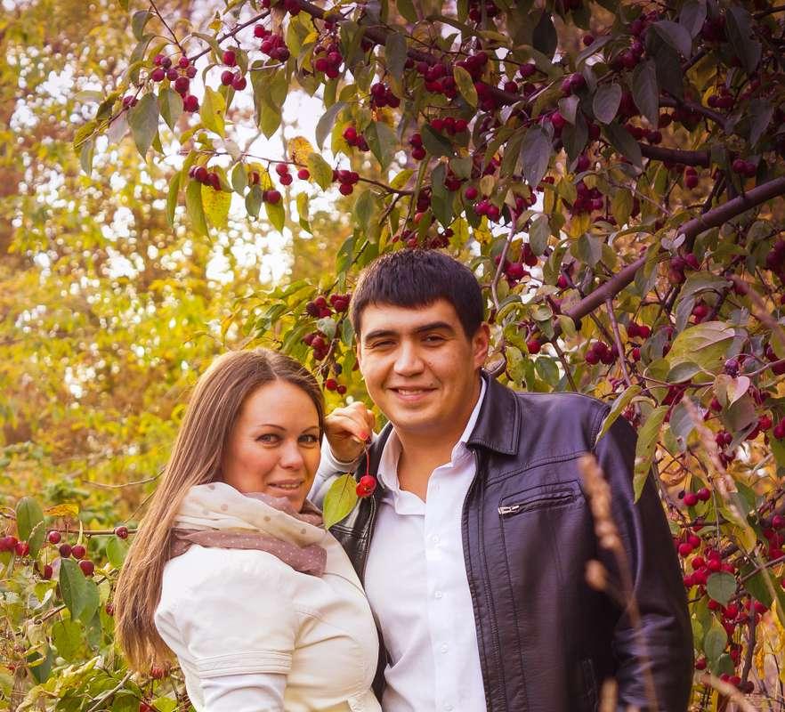 осенняя мелодия - фото 12214412 Фотограф Шамшурина Елена