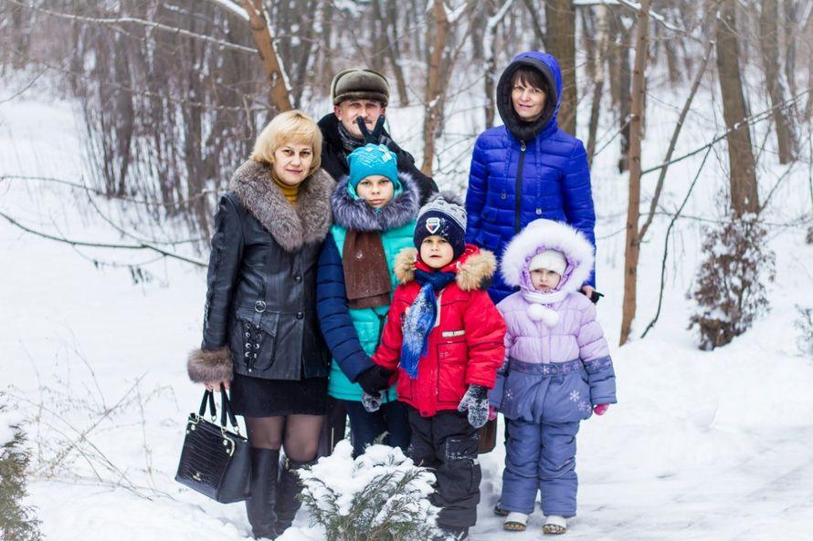 Фото 10338574 в коллекции Семейные - Фотограф Ирина Sergeeva