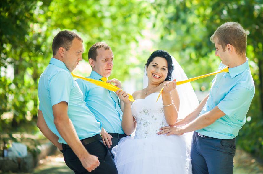 Фото 10341854 в коллекции Портфолио - Мастерская свадебных аксессуаров Happy day