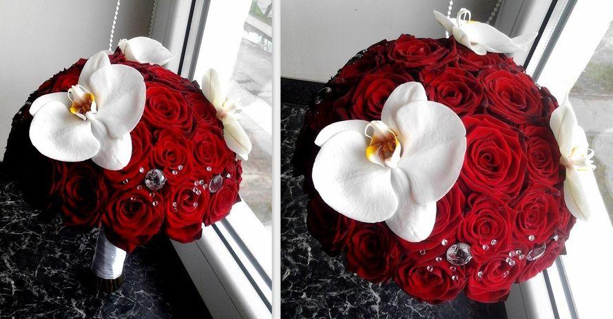 Фото 10350144 в коллекции Основной альбом - Салон цветов БукетOne