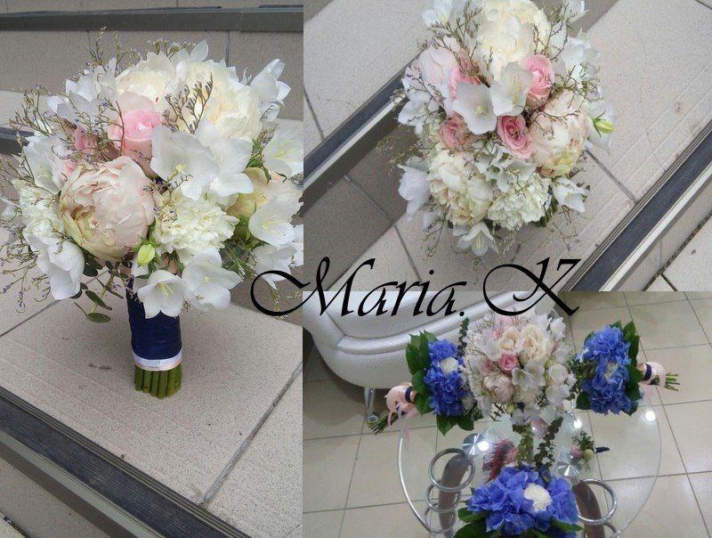 Фото 10350162 в коллекции Основной альбом - Салон цветов БукетOne