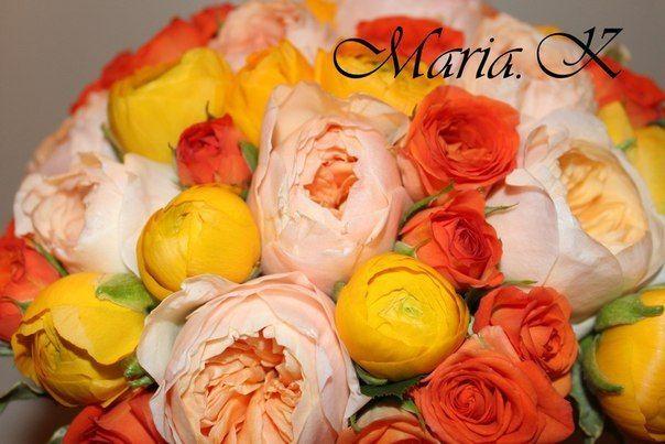 Фото 10350184 в коллекции Основной альбом - Салон цветов БукетOne