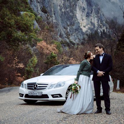 Свадебная съёмка  пакет Премиум