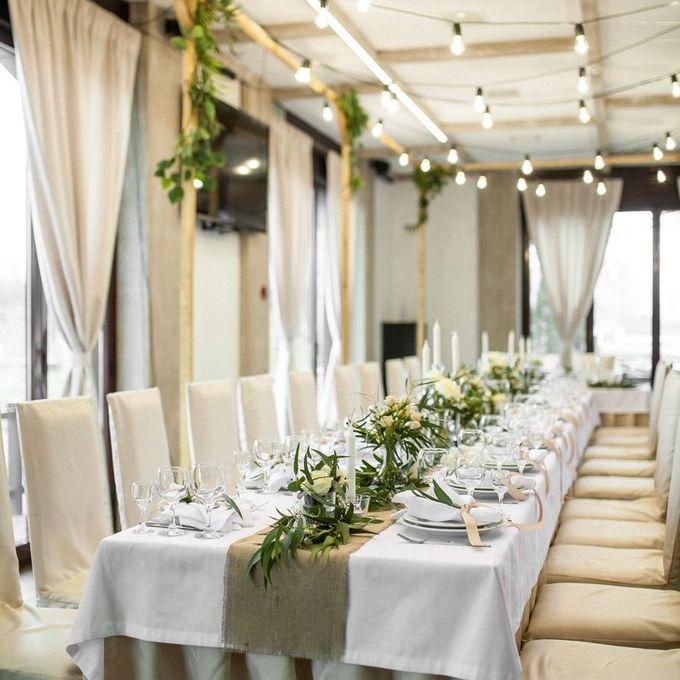 Рестораны краснодара для свадьбы фото