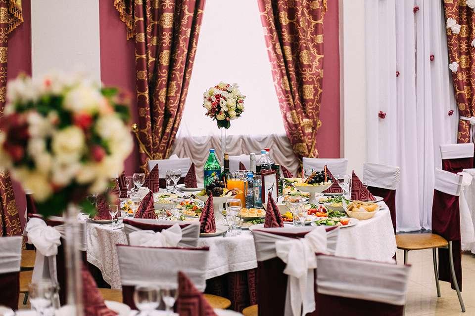 Фото: Ксении Емельченко - фото 10406318 Мирабелла свадебное агентство
