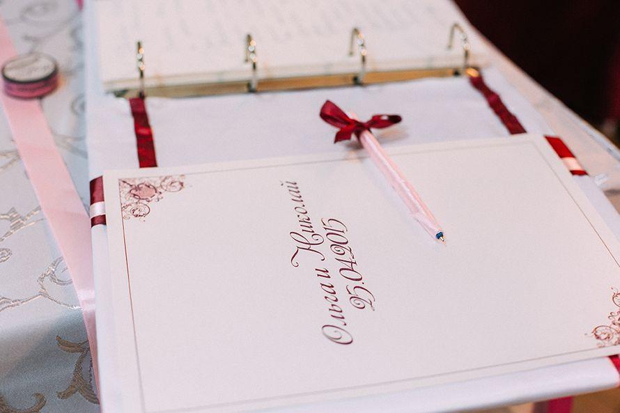 Фото: Ксении Емельченко - фото 10406322 Мирабелла свадебное агентство