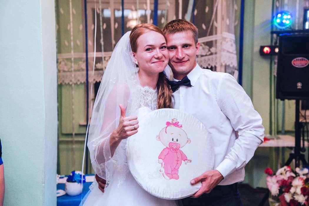 Фото 10406416 в коллекции Свадьба Ивана и Светланы 08.08.2015 - Мирабелла свадебное агентство