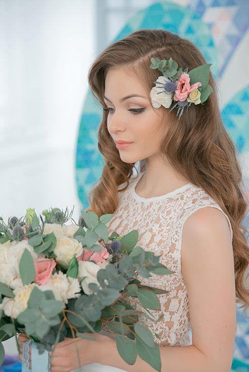 Съемка в студии Версаль - фото 10406948 Мирабелла свадебное агентство