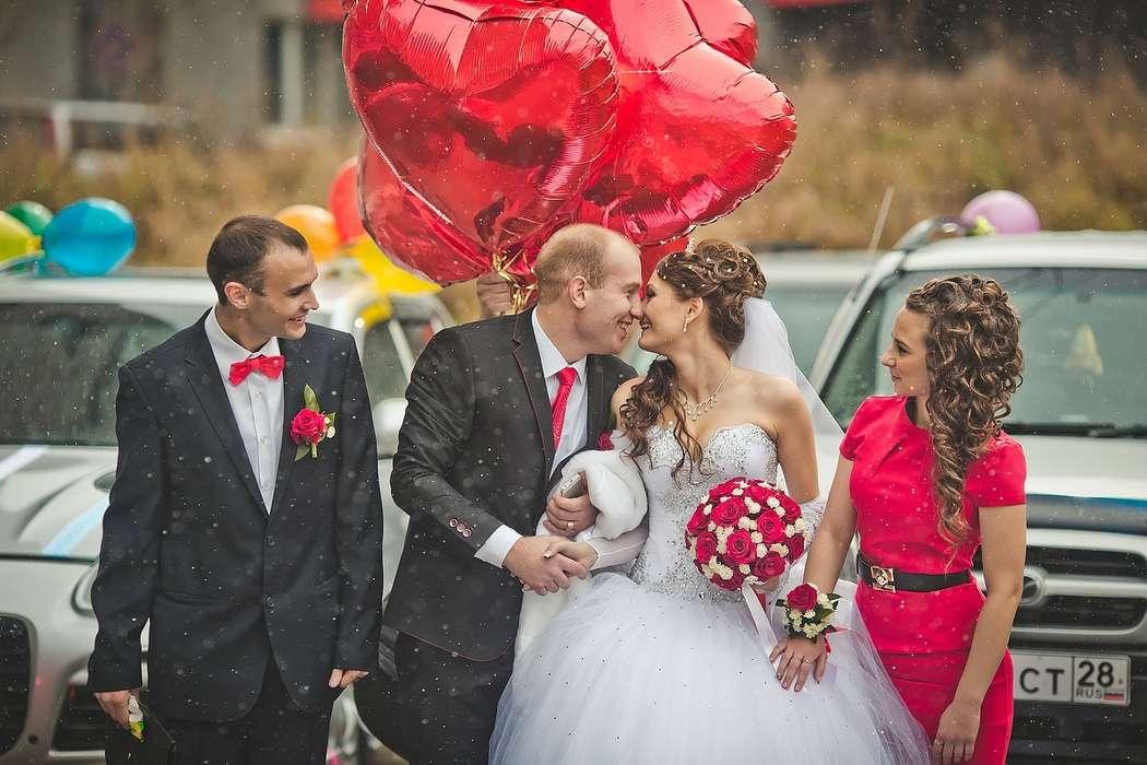 Фото 10420688 в коллекции Свадебные фотосессии - Фотограф Царенок Владимир