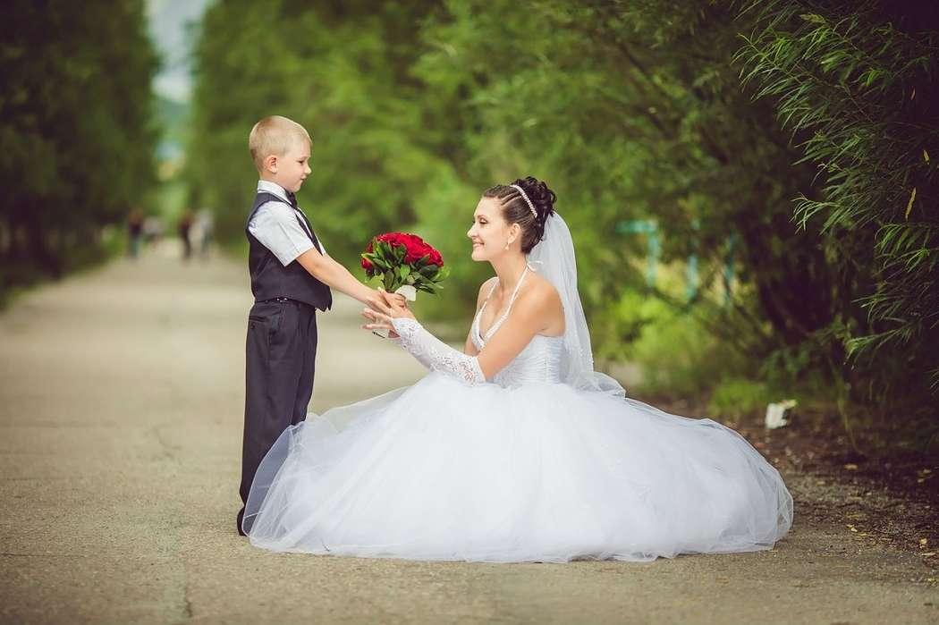 Фото 10420712 в коллекции Свадебные фотосессии - Фотограф Царенок Владимир