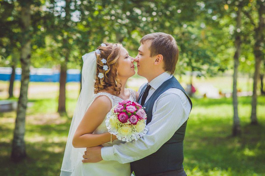 Фото 10420728 в коллекции Свадебные фотосессии - Фотограф Царенок Владимир