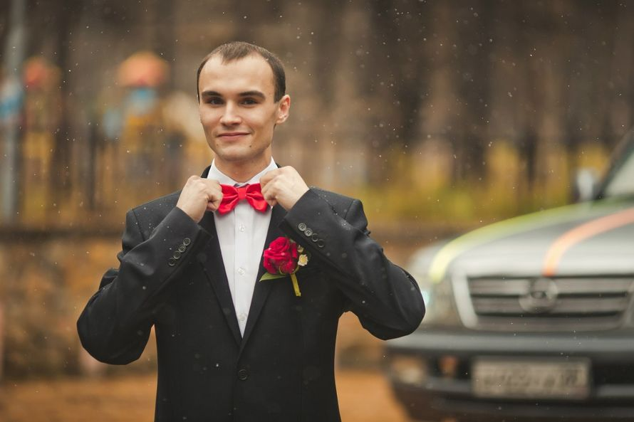Фото 10608076 в коллекции Свадебный - Фотограф Царенок Владимир