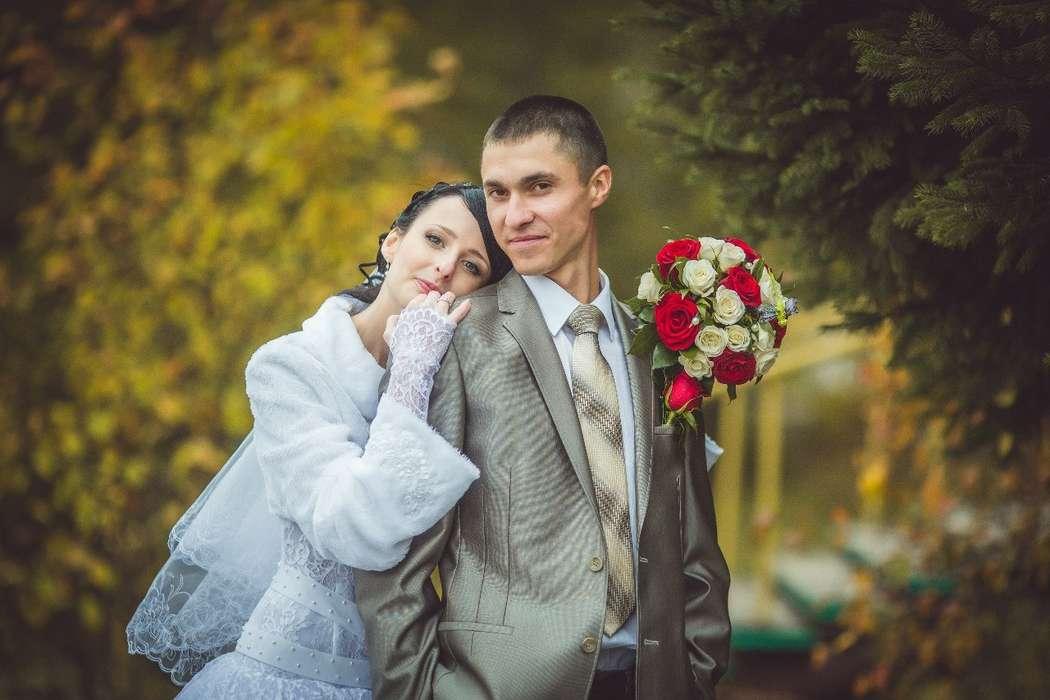 Фото 10608198 в коллекции Свадебный - Фотограф Царенок Владимир