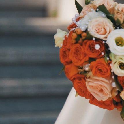 Видеосьёмка Свадебный день