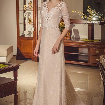 Свадебное платье, мод. 1471.