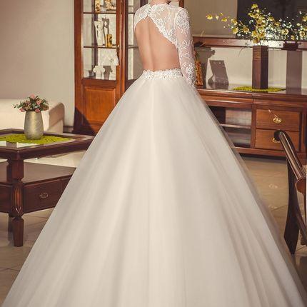Свадебное платье, мод. 1506