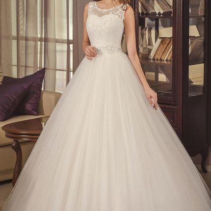 Свадебное платье, мод. 1510