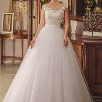 Свадебное платье, мод. 1512