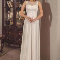 Свадебное платье, мод. 1518