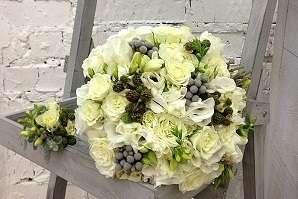 """Фото 10873002 в коллекции Букет невесты - Студия флористики """"Бон букет"""""""