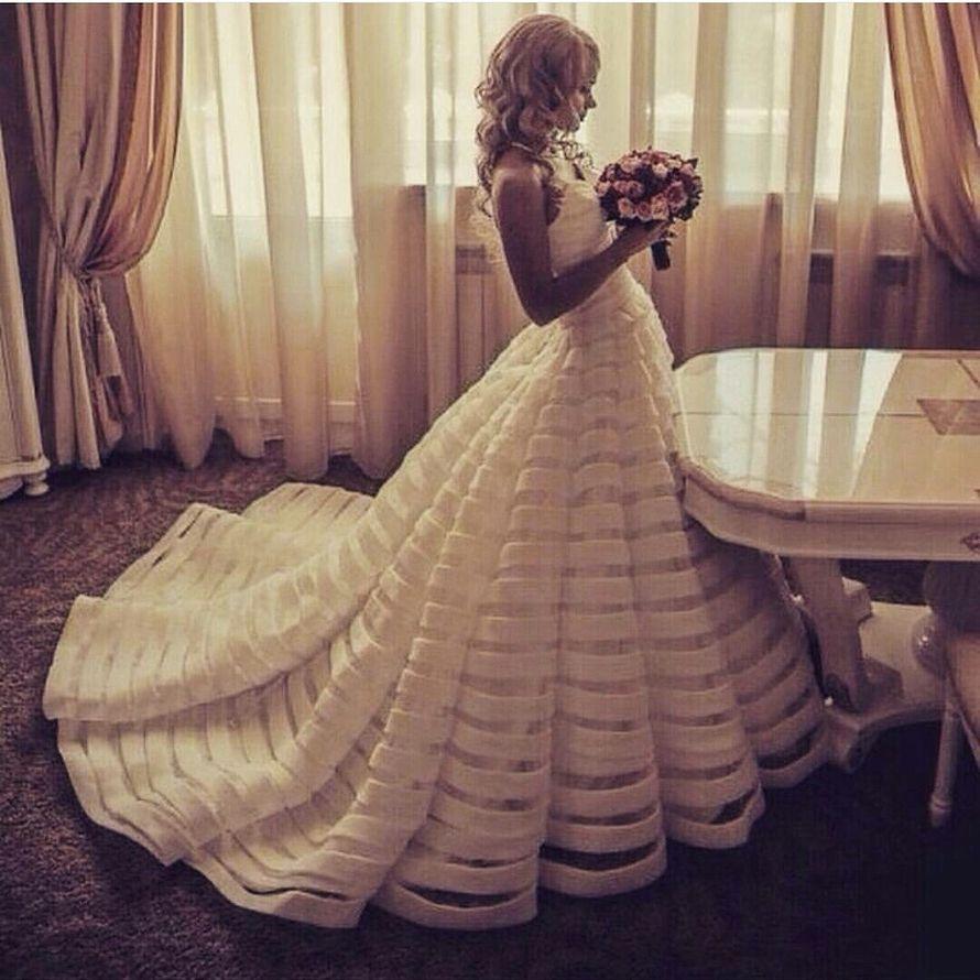 """Фото 10480346 в коллекции Наши платья))) - Свадебный салон """"Невеста, бывший От-кутюр"""""""