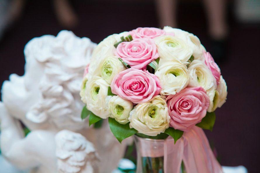 Фото 10487364 в коллекции Букет невесты - Мастерская флористики Wedding planner