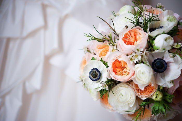 Фото 10487378 в коллекции Букет невесты - Мастерская флористики Wedding planner