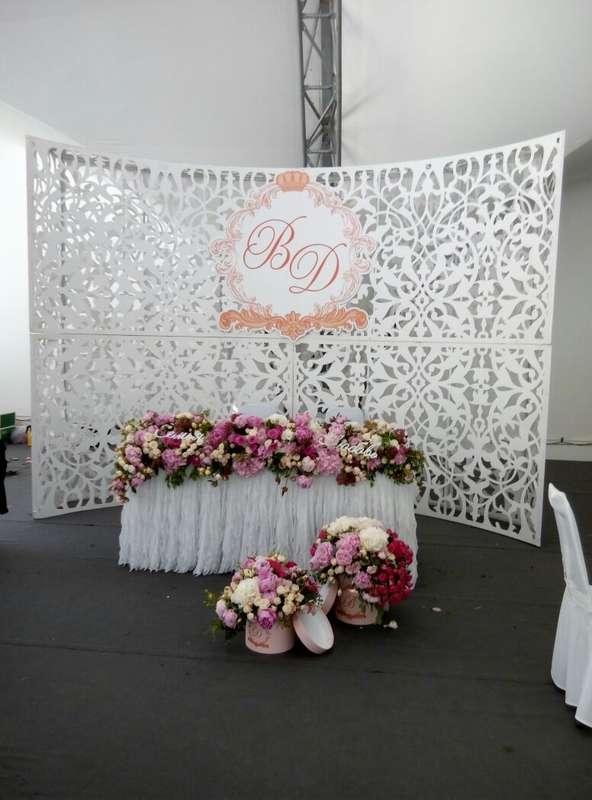 Фото 11753026 в коллекции Портфолио - Мастерская флористики Wedding planner