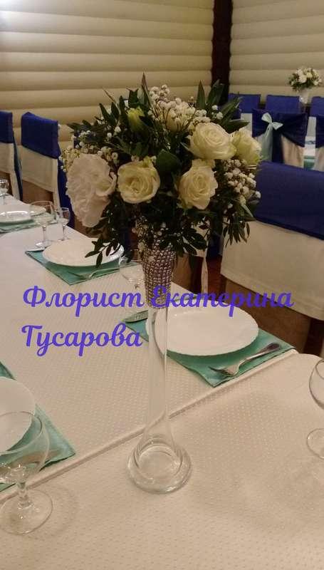 Фото 14908358 в коллекции Портфолио - Мастерская флористики Wedding planner
