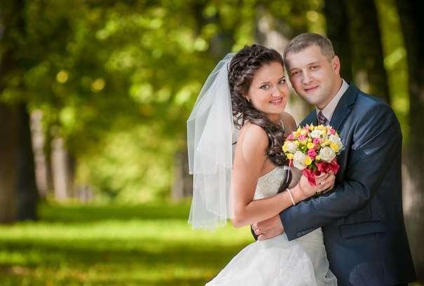 """Фото 1152761 в коллекции букет невесты - Студия флористики и дизайна """"Kiss"""""""