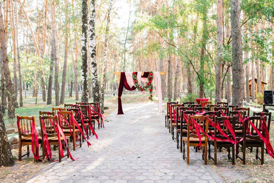 """Декор - агентство """"Амур"""" Фотограф - Максим Сивков - фото 17170398 Amur-wedding - свадебное агентство"""