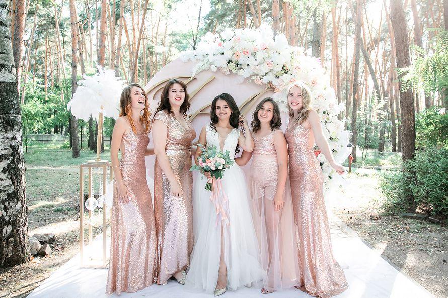 Фото 18512420 в коллекции 18 августа 2018 - Amur-wedding - свадебное агентство
