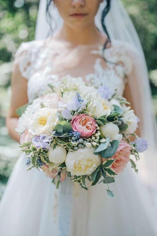 Фото 18512430 в коллекции 11 августа 2018 - Amur-wedding - свадебное агентство