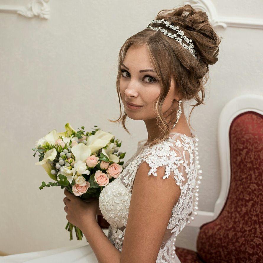 Фото 13942032 в коллекции Портфолио - Визажист-стилист Ольга Кильтау