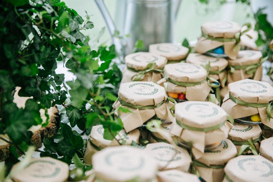"""Фото 16389340 в коллекции """"Greenery"""" свадьба - Verba - организация и оформление мероприятий"""