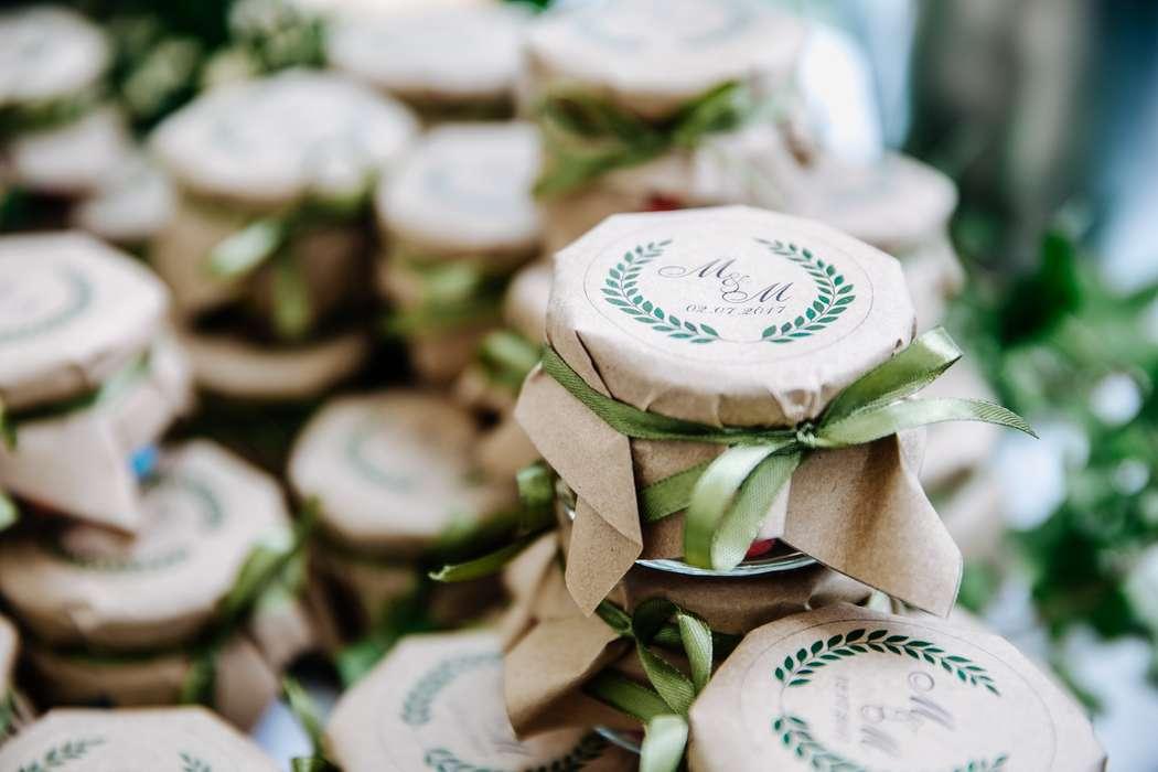"""Фото 16389352 в коллекции """"Greenery"""" свадьба - Verba - организация и оформление мероприятий"""