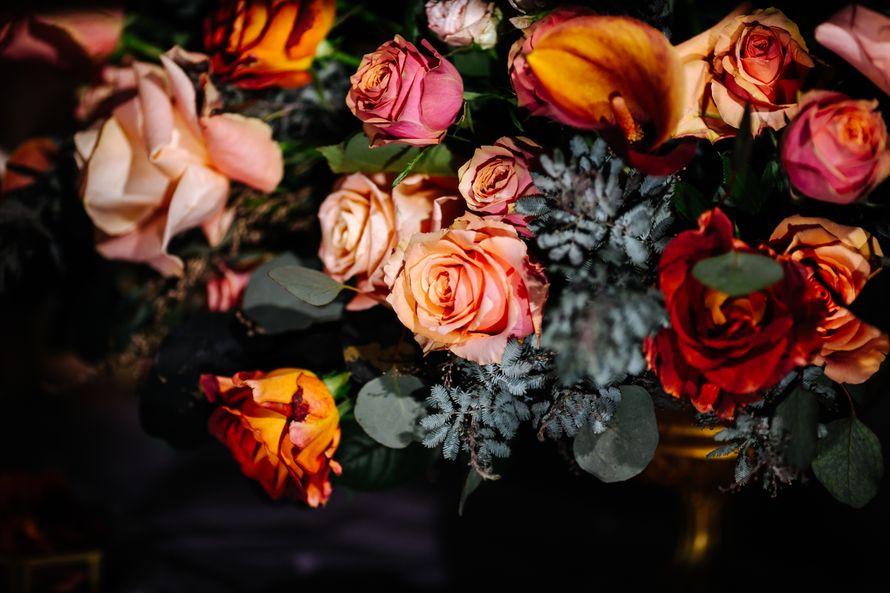 Фото 16389600 в коллекции Осенняя палитра - Verba - организация и оформление мероприятий