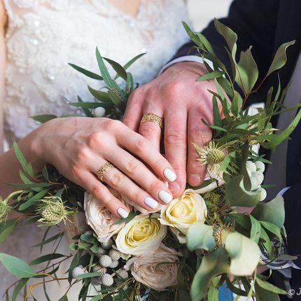 Свадебная фотосессия неполного дня